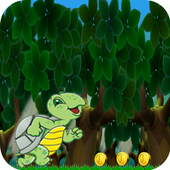 Turtle Boy Running Adventure 1.0