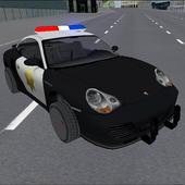 Fast Police Car Criminal Chase 1.3