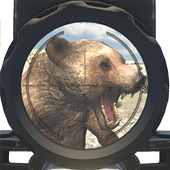Wild Bear Sniper Hunter 2016 1.0