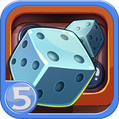 High Stakes - Backgammon 1.0