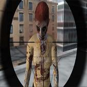Zombie Sniper Hunter 3D 1.0