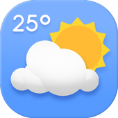 Galaxy Weather 1.2
