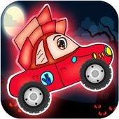 fixies and fixiki cars racing 1.0.1