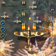 Air Strike: WW2 Fighters Sky Combat Attack 1.03