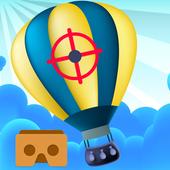 VR-Balloon Shooter 1.2