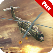 Forest Helicopter BattleLive multi Player GameAction