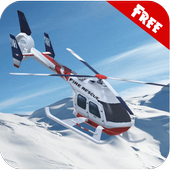 SnowFall Helicopter Parking 1.3