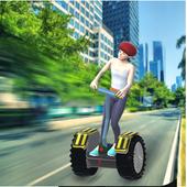 Segway Rider 1.5