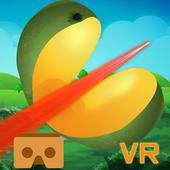 VR - Fruit Cracker Shoot 1.3
