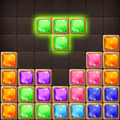 Jewel Brick - Puzzle Block Jewels 1.0.8