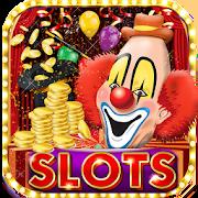 Crazy Circus Party Slots 2.2
