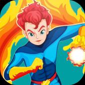 Super Flaming Hero Adventures 1.2