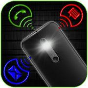 Flashlight on call, SMS and Alerts 1.2.5