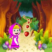 Masha Run Adventures 1.2