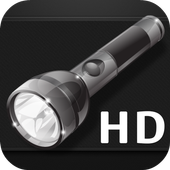 Flashlight HD LED 4.9