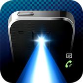 Flash Light Alert on Call-SMS 2.3