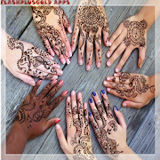 The Best Mehndi Design 2017 2.0