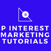 Learn Pinterest Marketing Tutorials 1.0