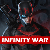 SuperHeroes Infinity War Wallpaper 1.0