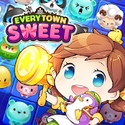 Everytown Sweet: Match 3 Puzzle 6.2