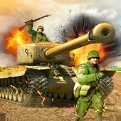 Tanks Battle World War Machines Tank Shooting Game 1.0.3