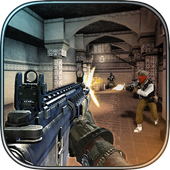 Call of SWAT Commando Combat 0.2