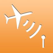 ADS-B Flight Scanner 2 0 29 APK Download - Android Travel