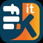 Flikit: Network & Share Easily 1.6.1