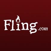 Télécharger Fling Dating App