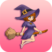 Flying Magic Girl 1.3