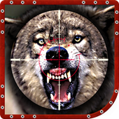 Jungle Wolf Attack Simulator 1.0