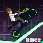 Rider - Game 1.0