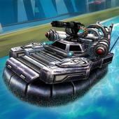 Flippy Boat- High Waves- Subway Games 1.0