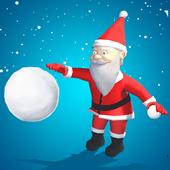 Santa Snowball Christmas Adventure 1.0