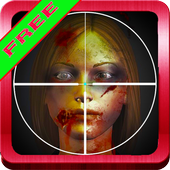 Zombie Teens 3D Shooter 2.0