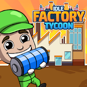 Idle Factory Tycoon: Cash Manager Empire Simulator 1.93.0