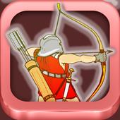 Archery Puzzle Bowman 16.0
