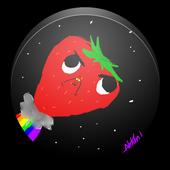 Flying Strawberry 1.0