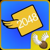 Flying 2048 1.05