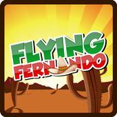 Flying FernandoRichrisAdventure