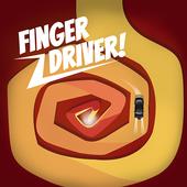 Finger Driver! 1.0