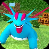 Pixel Monsters Mod 1.0
