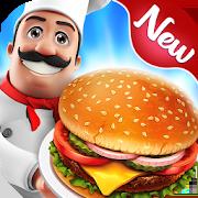 Food Court Fever: Hamburger 3 2.7.3