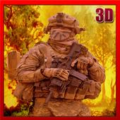 IGI Commando Desert Shooter 3D 1.0