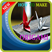 How to make an easy origami 1.0