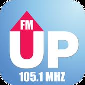 FM UP 105.1 1.6