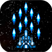 Galaxy Assault Force - Arcade shooting game/shmup 1.073