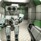 ROBOT SHOOTER 3D FPS 35