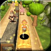 New Jungle Boys Adventure 3D 1.0