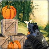 Call of Sniper Final Pumpkin Shooting 1.1.2